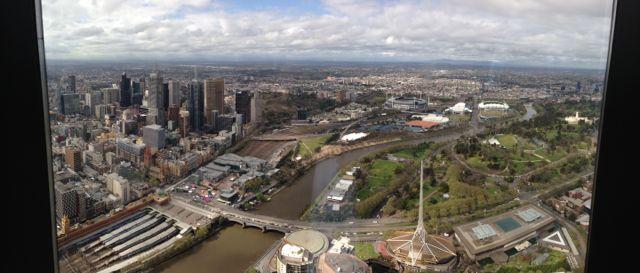 Melbourne 2014 - 336