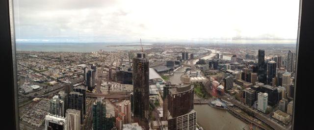 Melbourne 2014 - 350