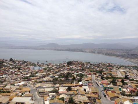Coquimbo Chile 2014 - 116