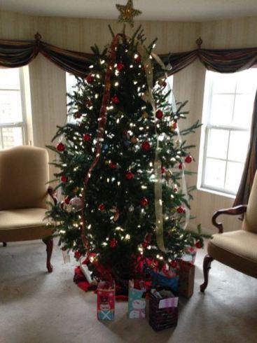 Christmas Week 2014 - 11