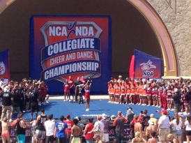 NCA College 2015 - 26 of 45