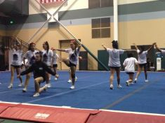Pre Worlds 2015 - 12 of 23