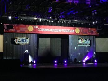 Pre Worlds 2015 - 16 of 23