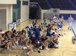 Kentucky Tryouts 2015 - 1 of 53