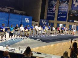 Kentucky Tryouts 2015 - 17 of 53
