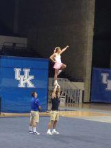 Kentucky Tryouts 2015 - 20 of 53