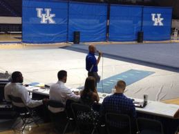 Kentucky Tryouts 2015 - 3 of 53