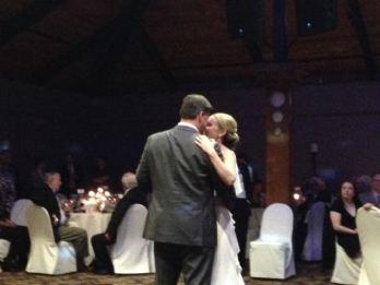 Melissa's Wedding - 118 of 148