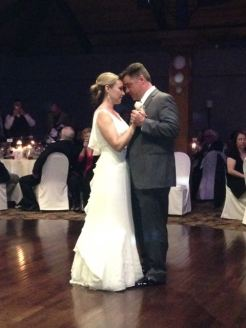 Melissa's Wedding - 121 of 148