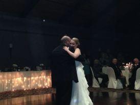 Melissa's Wedding - 124 of 148