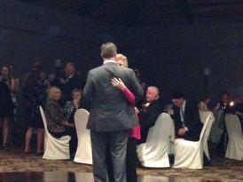 Melissa's Wedding - 125 of 148