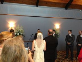 Melissa's Wedding - 53 of 148