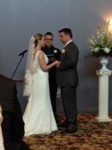 Melissa's Wedding - 60 of 148