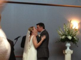 Melissa's Wedding - 69 of 148