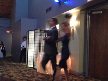 Melissa's Wedding - 81 of 148