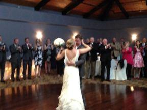 Melissa's Wedding - 90 of 148