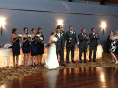 Melissa's Wedding - 92 of 148