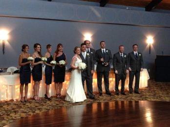 Melissa's Wedding - 94 of 148