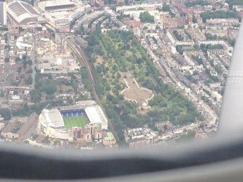 London Legacy - 17 of 623