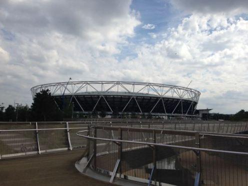 London Legacy - 199 of 623