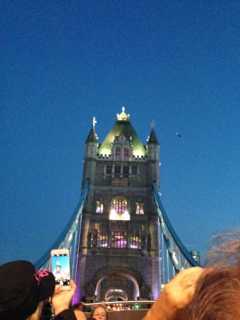 London Legacy - 569 of 623