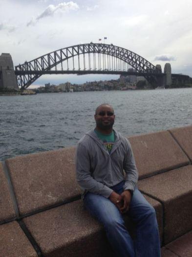 Sydney 2015 - 25 of 134