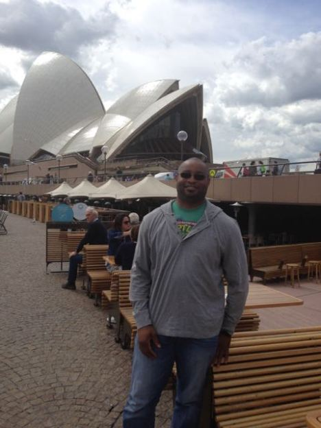 Sydney 2015 - 26 of 134