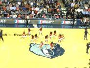 Grizzlies & Spurs 2015 - 2 of 7