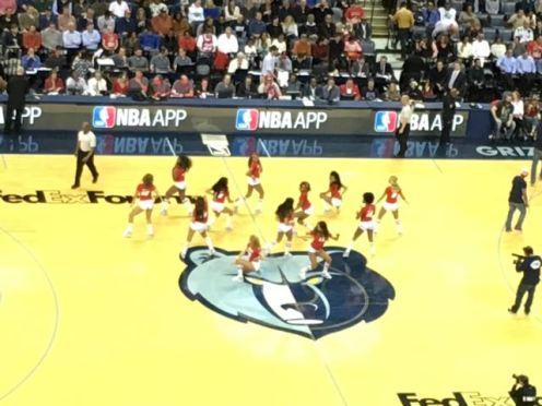 Grizzlies & Spurs 2015 - 3 of 7