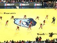 Grizzlies & Spurs 2015 - 7 of 7