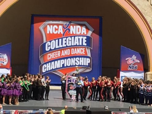 NCA Daytona 2016 - 15 of 31