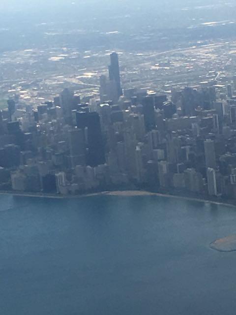 Chicago - 5