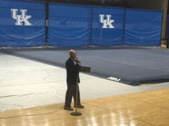Kentucky Tryouts - 1