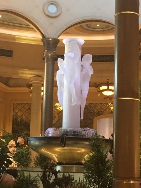 Las Vegas 2016 - 2