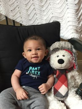 Baby Andrew II - 4
