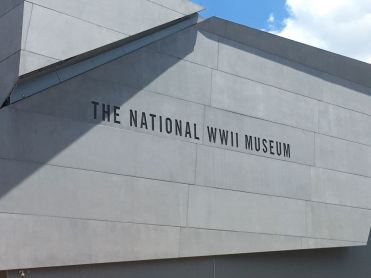 WWII Museum - 2