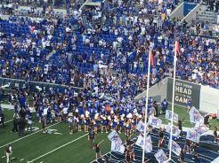 Memphis FB v. UCLA - 6