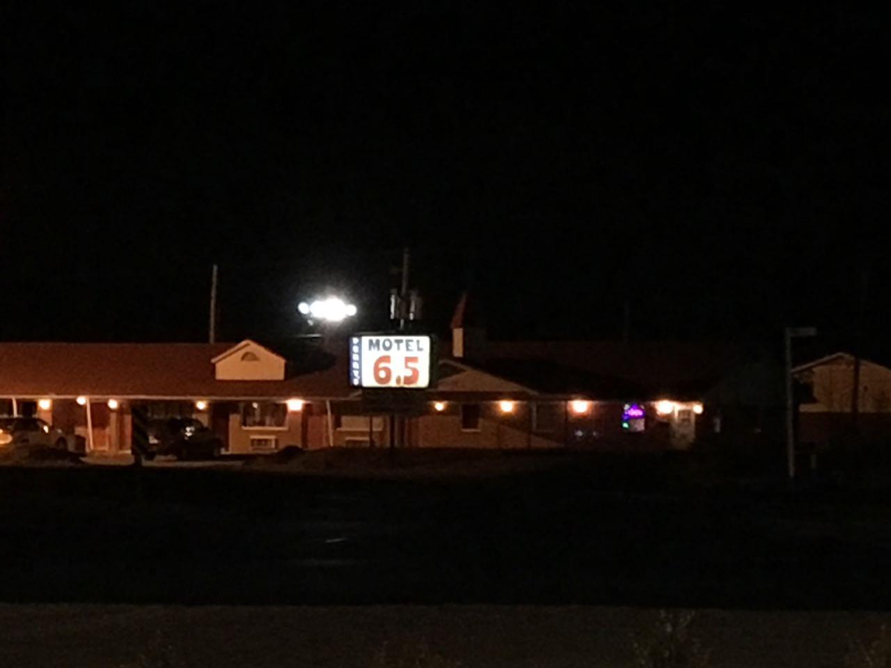 Motel 6.5