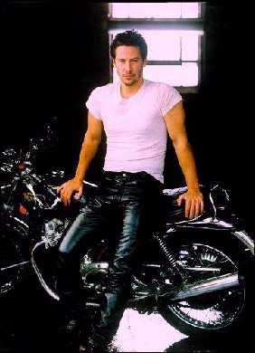 Matt Amp Andrej Koymasky Famous GLTB Keanu Reeves