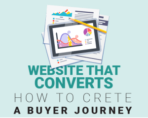 Blueprint for Creating the Ultimate Buyer Journey