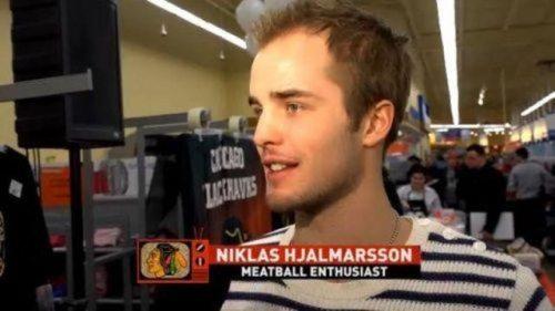Meatball Enthusiast