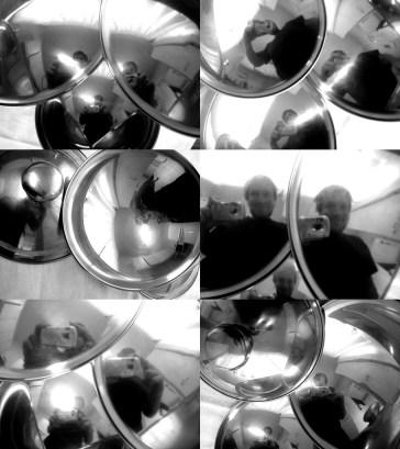 toda luz! - Espelho Cotidiano (2006)