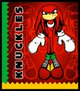 Knuckles The Echidna (2010)