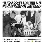 Loja Oficial dos Beatles