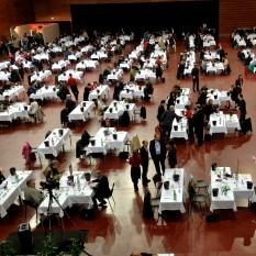 Concours Mondial de Bruxelles 2012