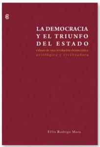 La democracia y el triunfo del Estado