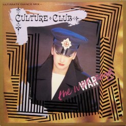 Culture Club War Song