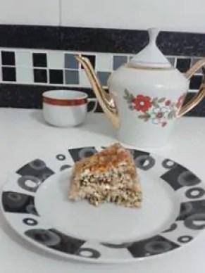 bolo de aveia