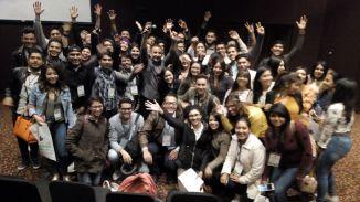 andres silva arancibia, universidad de montrer, conferencias, charlas, seminarios, marketing, digital, redes sociales, big data, transformación digital