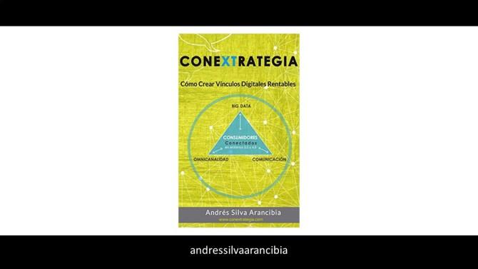 conextrategia, libro, marketing digital